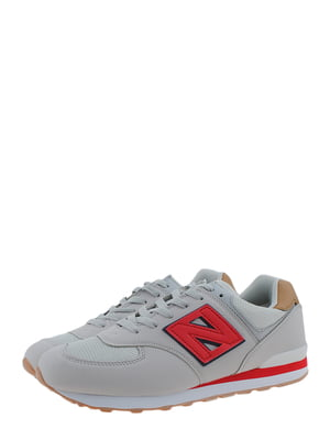 Кросівки двоколірні | 5488603