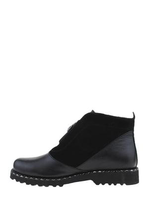 Ботинки черные | 5498299