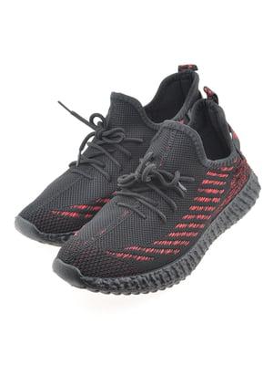 Кросівки двоколірні | 5498821