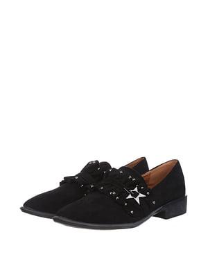Туфли черные | 5485646
