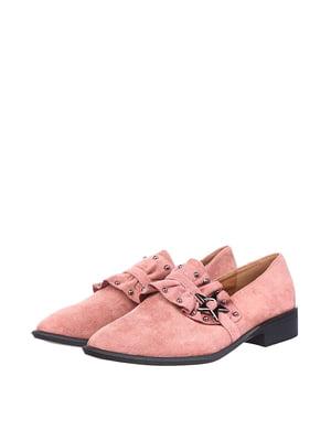 Туфли розовые | 5485656