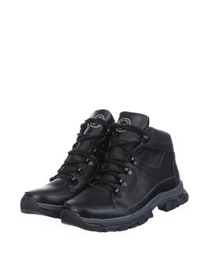 Ботинки черные | 5498179