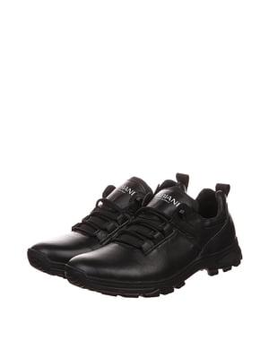 Ботинки черные | 5498827