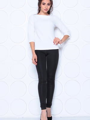 Блуза белая   5499851