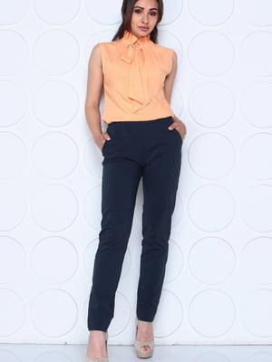 Блуза персикового цвета | 5499865