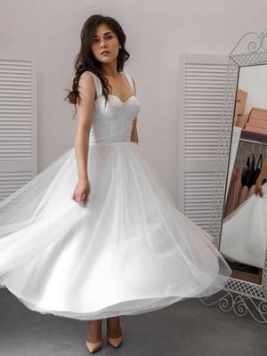 Сукня молочна | 5500235
