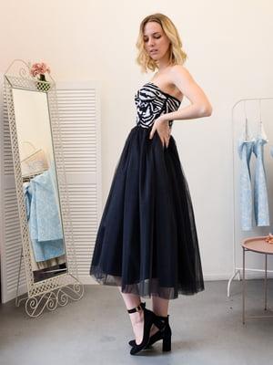 Сукня чорна | 5500237