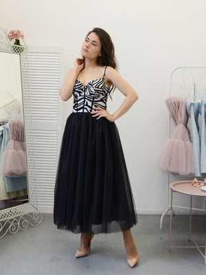 Сукня чорна | 5500238