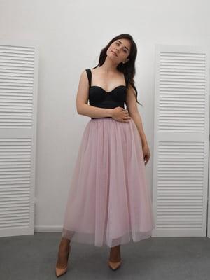 Сукня двоколірна | 5500242