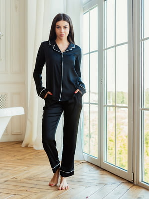 Пижама: рубашка и брюки | 5500267
