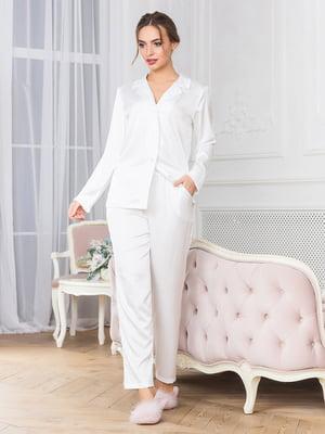 Пижама: рубашка и брюки | 5500270