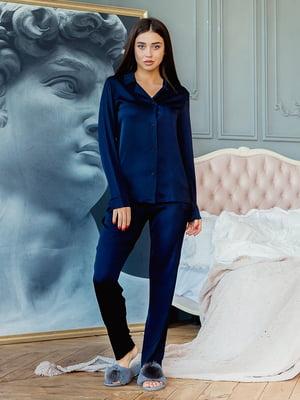 Піжама: сорочка і штани | 5500268