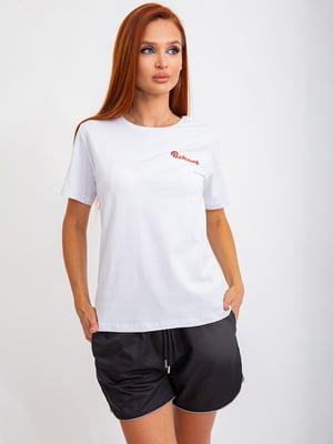 Костюм: футболка и шорты | 5500974