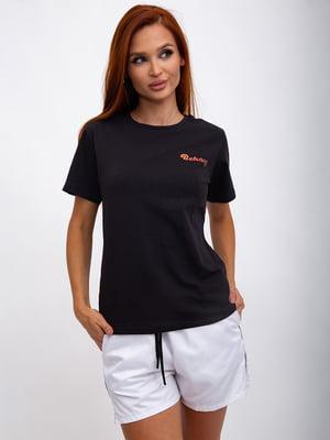 Костюм: футболка и шорты | 5500975