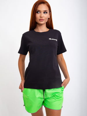 Костюм: футболка и шорты | 5500978