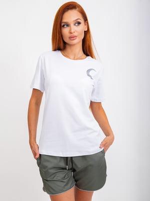 Костюм: футболка и шорты | 5500979