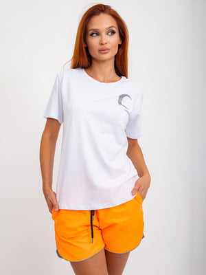 Костюм: футболка и шорты | 5500980