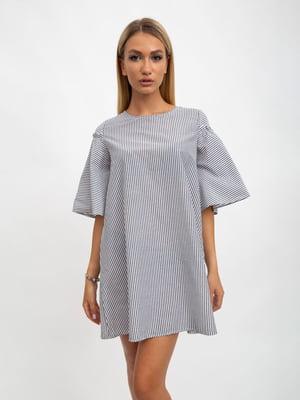 Платье в полоску | 5501024