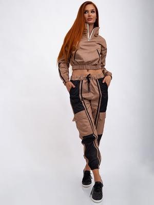 Костюм спортивный: ветровка и брюки | 5501097