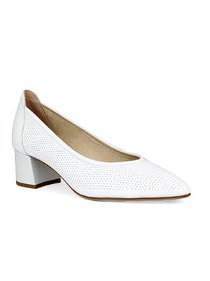Туфлі білі   5441871