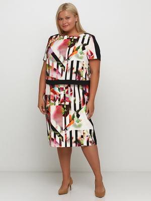 Комплект: платье и топ - Select - 5501690