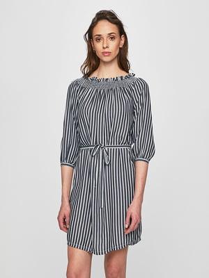 Сукня в смужку   5501719