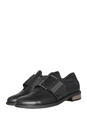 Туфлі чорні | 5478005