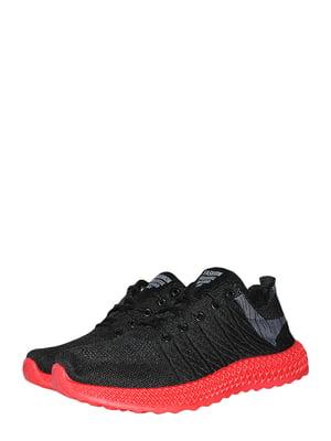 Кросівки чорні | 5497607