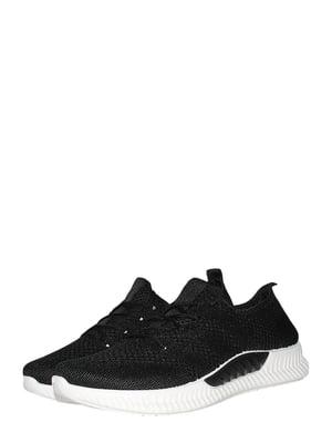 Кросівки чорні | 5497608