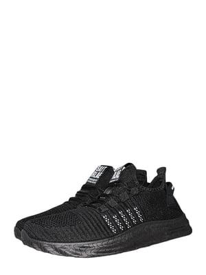 Кросівки чорні | 5497612