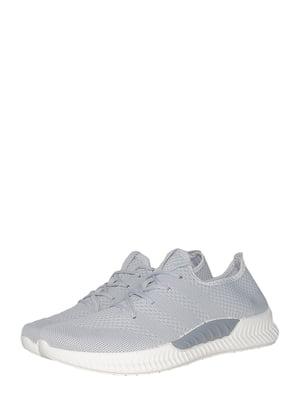 Кросівки сірі | 5497613