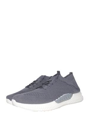 Кросівки сірі | 5497616
