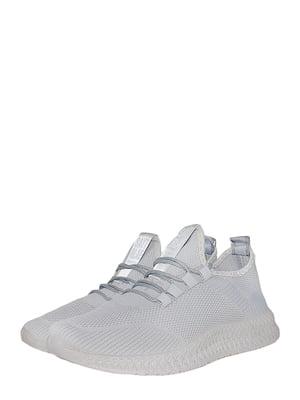 Кросівки сірі | 5497618