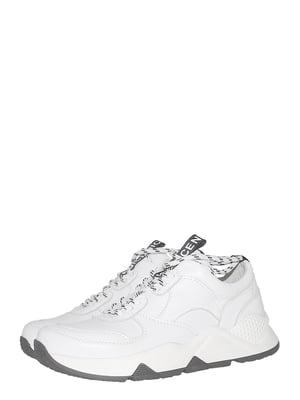 Кросівки білі   5500686