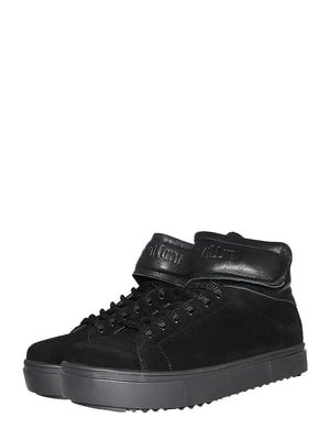 Ботинки черные | 5501988