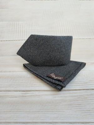 Набір: краватка і хустка «паше» | 5491114