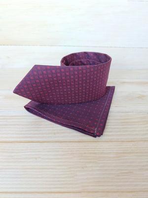 Набор: галстук и платок «паше» | 5491116