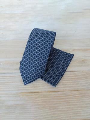 Набір: краватка і хустка «паше»   5491117