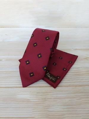 Набір: краватка і хустка «паше»   5491119