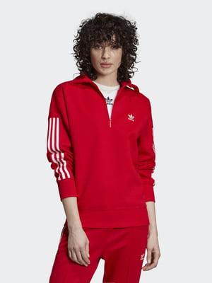Джемпер червоний | 5501227