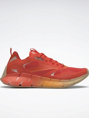 Кросівки помаранчеві | 5501293