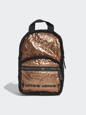 Рюкзак коричневый   5501750