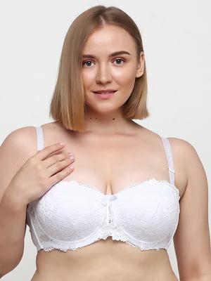 Бюстгальтер білий | 5484036