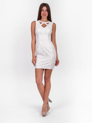 Платье золотистого цвета   5502904