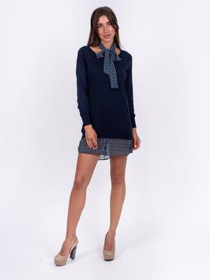 Комплект: сукня і шорти | 5502919