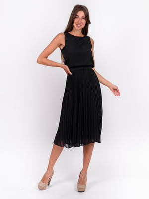 Сукня чорна | 5502925