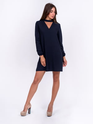 Сукня синя | 5502933