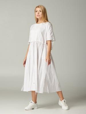 Платье белое | 5483712