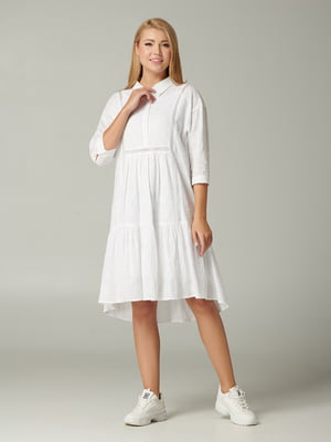 Сукня біла | 5483714