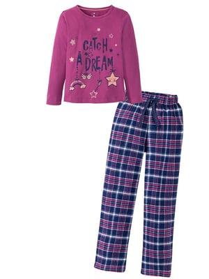 Піжама: джемпер і штани | 5502989